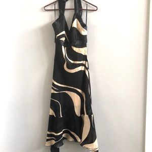 Halter Neck Forever 21 Dress